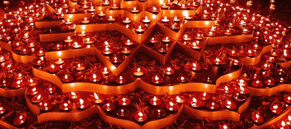 Deepawali - November