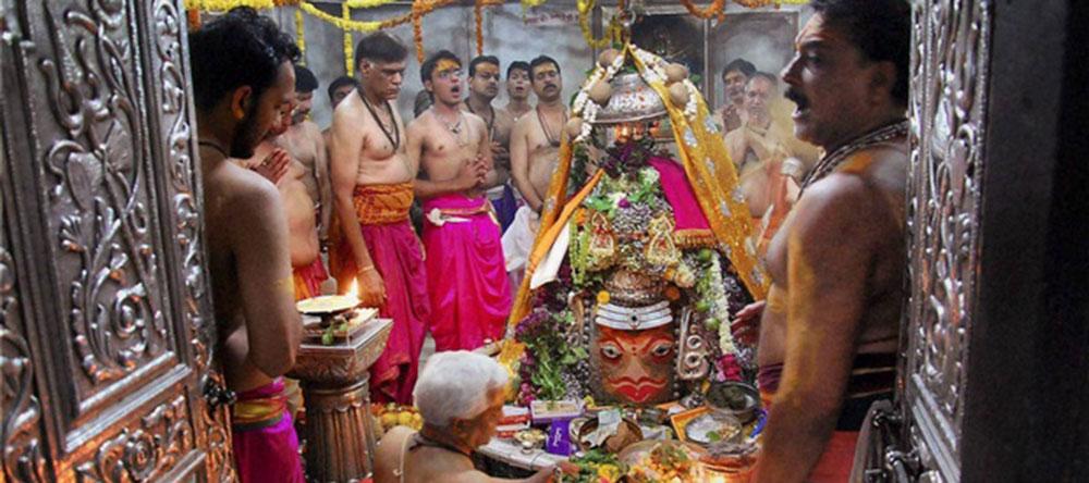 Maha Shivaratri - February