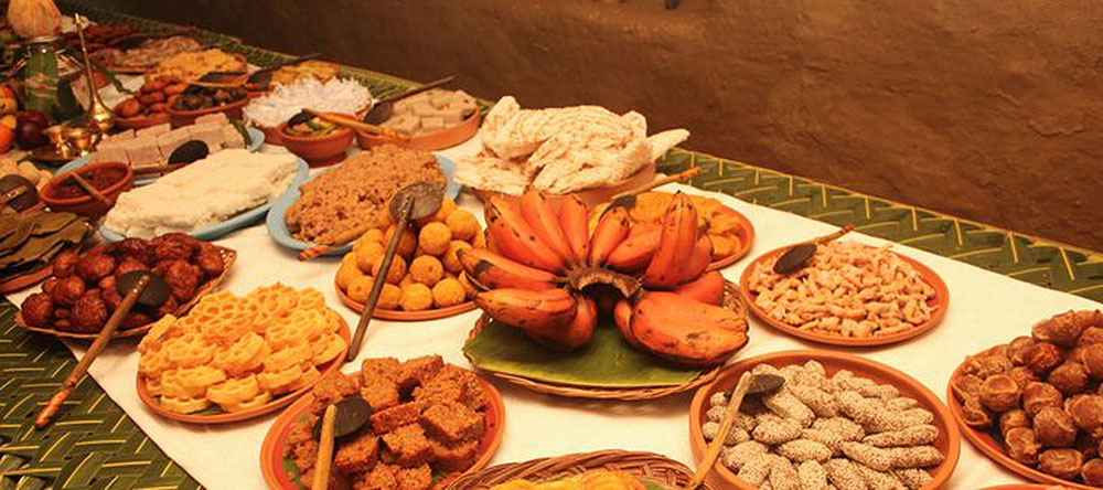 Sinhala & Tamil New Year - April