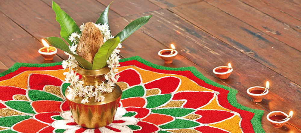 Thai Pongal - January