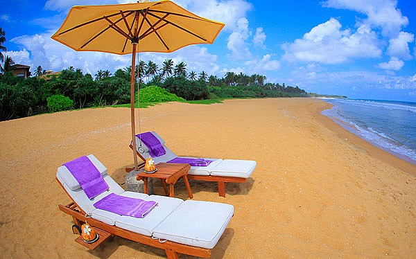 Romantic Holiday in Sri Lanka