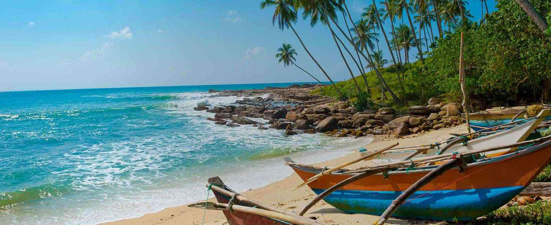 Luxurious Beach Holiday
