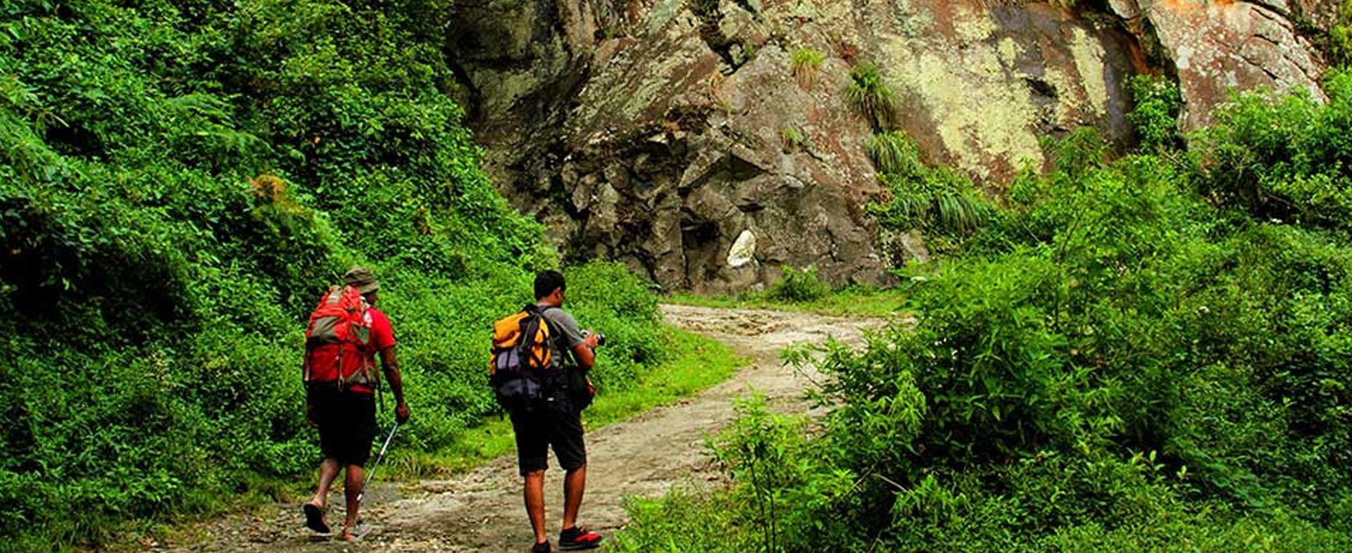 Manigala Trekking