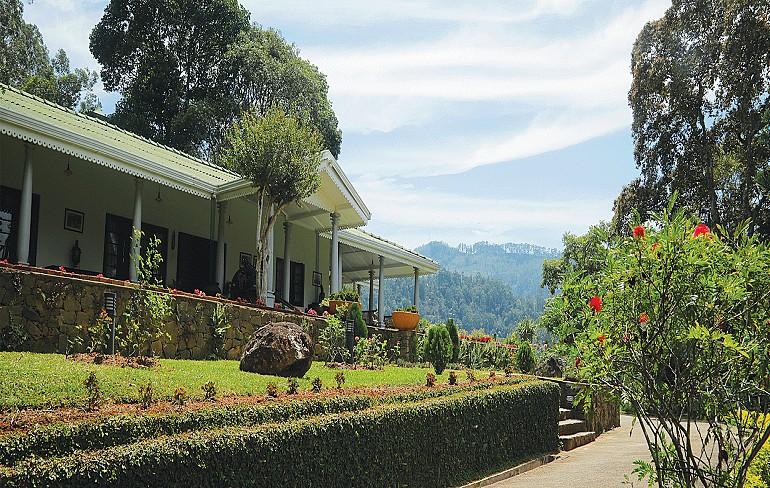 Cranford Villa Diyatalawa